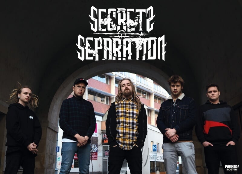 Secrets of Separation