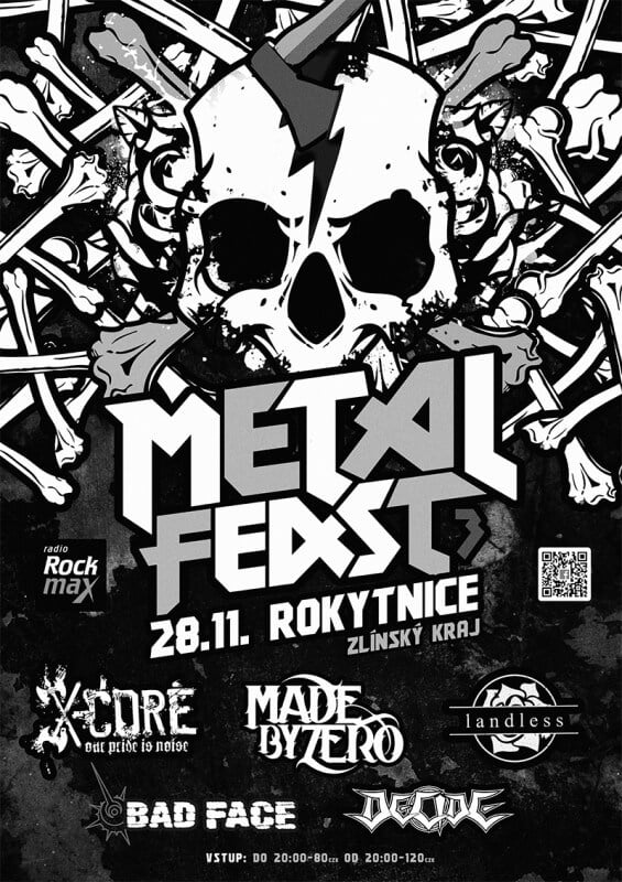 Metal Feast vol.3
