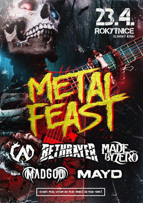 Metal Feast vol.4