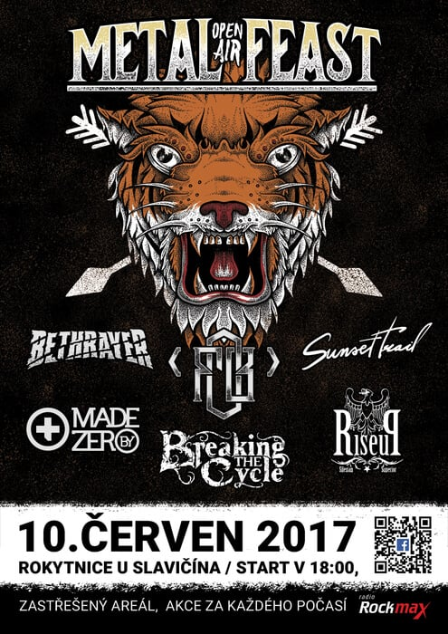 Metal Feast Open Air 2017